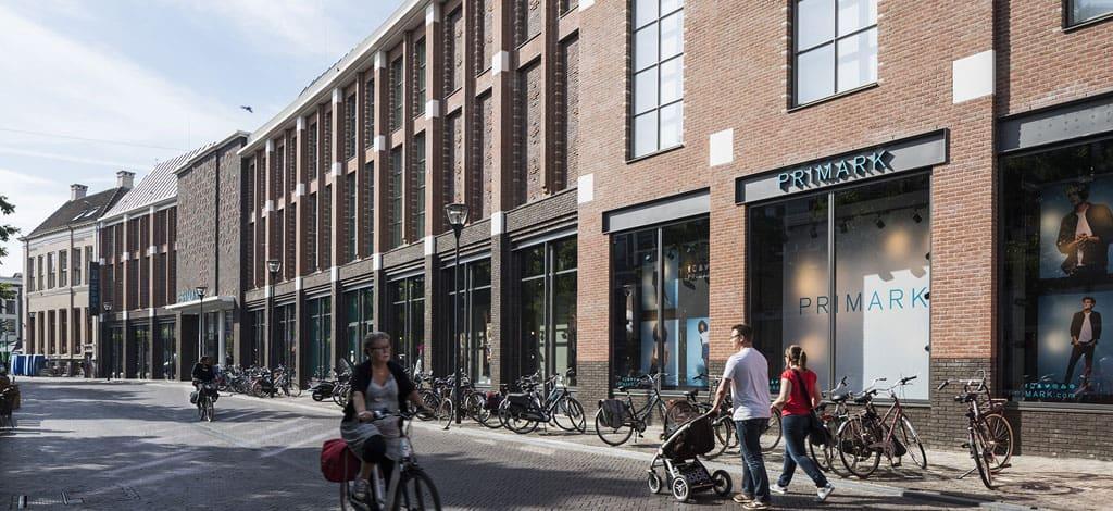 Melkmarkt Zwolle